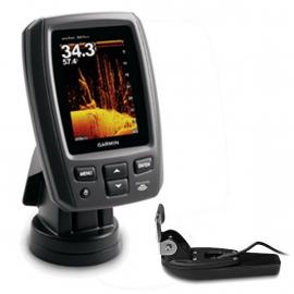 SONAR ECHO 301 DV GARMIN COM TRANSDUTOR HD-ID e DownVü - [Echo 301 dv]