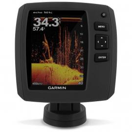 Sonar Garmin Echo 501c