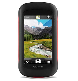 GPS Garmin Montana 680 - Garmin