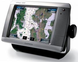 GPS Garmin GPSMAP 5008 Chartplotter