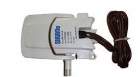 Automático Shurflo Para Bomba de Porão 12v ou 24v - [Bóia]