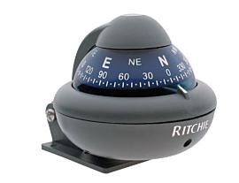 Bússola Náutica de Sobrepor Ritchie X-10-M - [Ritchie]