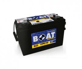 Bateria Moura Boat 105 Amp 12v