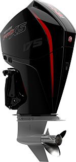 MOTOR DE POPA MERCURY 175 HP PRO XS