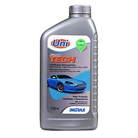 Óleo Semissintético Para Motores a Gasolina, Etanol, Flex e GNV Uni Fórmula Tech - [INGRAX]