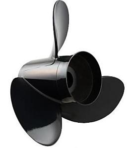 Hélice para Motor de Popa Yamaha 40 HP passo 11.1/2 X 12 - [Yamaha]