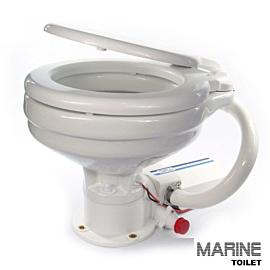 Toalete Vaso Sanitário Maritimo Elétrico TMC 12v - [TMC]