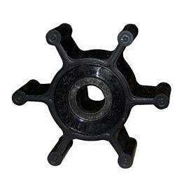 Rotor Para Macerador do Vaso Jabsco Referencia 6303-0003 - [Rotor]