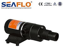 Bomba Maceradora para Tanque de Detritos Seaflo 12v - [Marceradora]