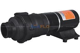 Macerador para Tanque de Detritos Seaflo 12v - [12 GPM ou 45 Litros Minuto]