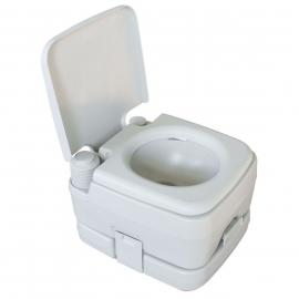 Vaso Sanitário Portátil Banheiro Químico 10l CHH