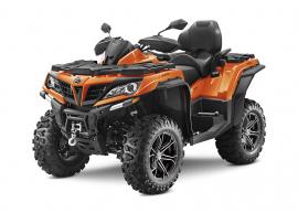 ATV QUADRICICLO CFORCE 520L