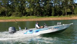 MARAJÓ FISHING MACHINE