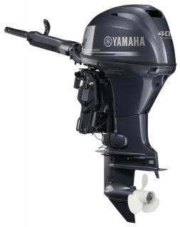 MOTOR DE POPA YAMAHA F 40 HP FEHDS