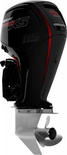 MOTOR DE POPA MERCURY 115 HP PRO XS